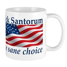Sane Choice Mug