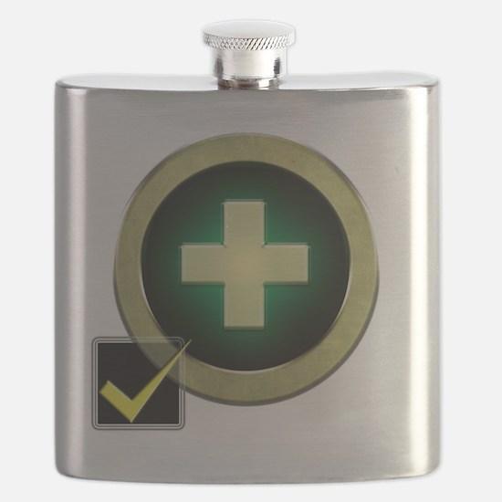 Healer2 Flask