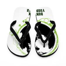 your mother Flip Flops