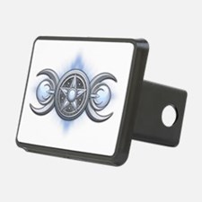 Triple Goddess - Moonstone Hitch Cover