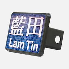 Hong Kong Subway Lam Tin 1 Hitch Cover