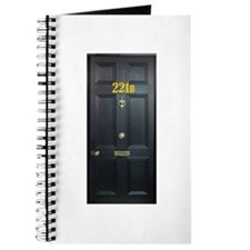 221B Door Journal