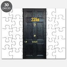 221B Door Puzzle