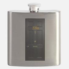 221B Door Flask