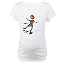 robot skateboard  Shirt