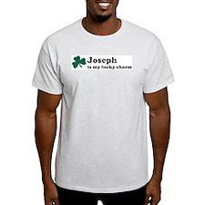 Joseph is my lucky charm T-Shirt