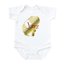 Funny Voices Infant Bodysuit
