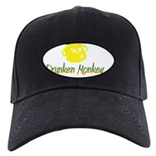 Dark T-shirt Baseball Hat