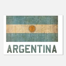 argentina5 Postcards (Package of 8)