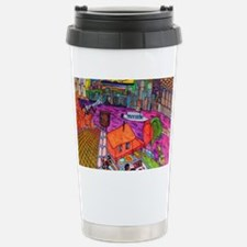 "One of my ""Old Man River"" dream Travel Mug"