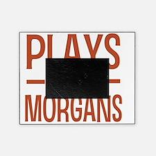 playsmorganhorses Picture Frame