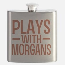playsmorganhorses Flask