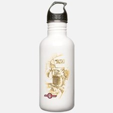 BSA1_w Water Bottle