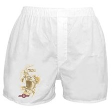 BSA1_w Boxer Shorts