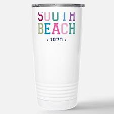 South Beach 1870 B Travel Mug