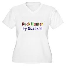 BY QUACKIE SQUARE T-Shirt