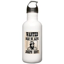 konywanted Water Bottle