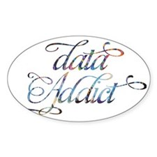data-addict-colour Decal