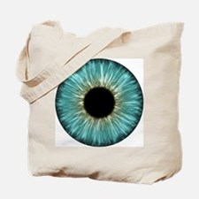 Weird Eye Tote Bag
