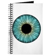 Weird Eye Journal
