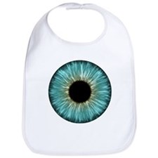 Weird Eye Bib
