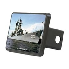 parsons ddg large framed p Hitch Cover