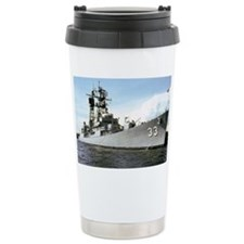 parsons ddg large framed print Travel Mug