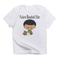 Future Baseball Star Infant T-Shirt