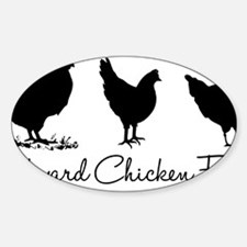 backyardchickenfarmer Decal