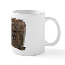 (16) Mountain Lion 1 Mug