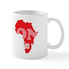 Kony Visible 2 Small Mug