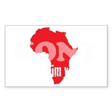 Kony Visible 2 Decal