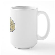 Swan Cleaners Mug
