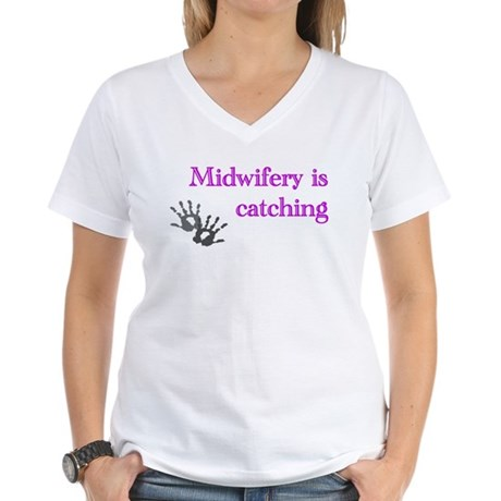 Midwifery is catching