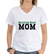 Marching Band Mom Shirt