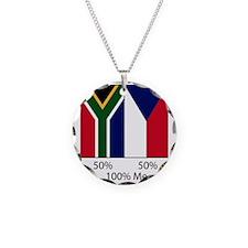 sacz5050100me Necklace