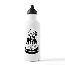 Scream30 Water Bottle