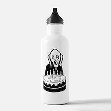 Scream40 Water Bottle