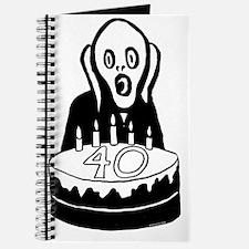 Scream40 Journal