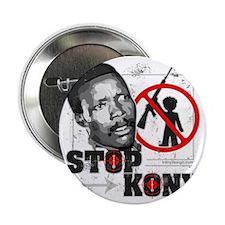 "stopkonyDARK3000 2.25"" Button"