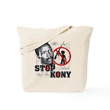 stopkonyDARK3000 Tote Bag