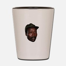 Kony 2012 Obituary Shot Glass