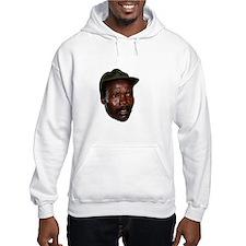 Kony 2012 Obituary Hoodie