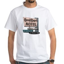 Coral Court Motel Shirt