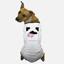 GMFoods Dog T-Shirt