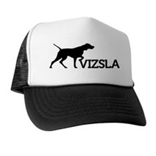 6x6_silhouette-VIZSLA_black_noBG Hat