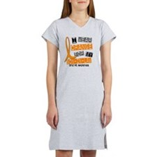 D SON-IN-LAW Women's Nightshirt