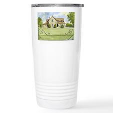 Woburn-Cottage Travel Mug