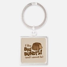 I like BIG BUNDTS Keychains