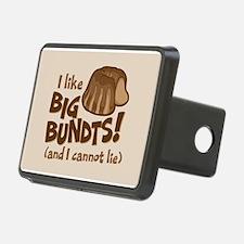 I like BIG BUNDTS Hitch Cover